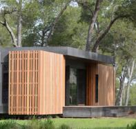 Pop-up house: duurzaam wonen op 150m2