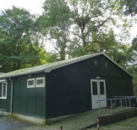 Unieke kans: verplaatsbaar tijdelijk gebouw te koop van 143 m2